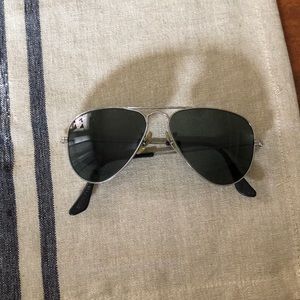 Ray-Ban Accessories - Vintage Ray-Ban Aviators